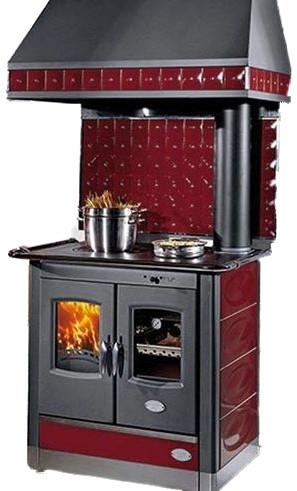 cuisini re bois diana r f chauffage cuisini res. Black Bedroom Furniture Sets. Home Design Ideas