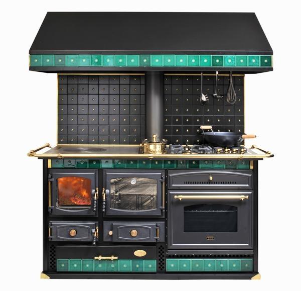 emmanuelle r f chauffage cuisini res bois espace po le scandinave. Black Bedroom Furniture Sets. Home Design Ideas