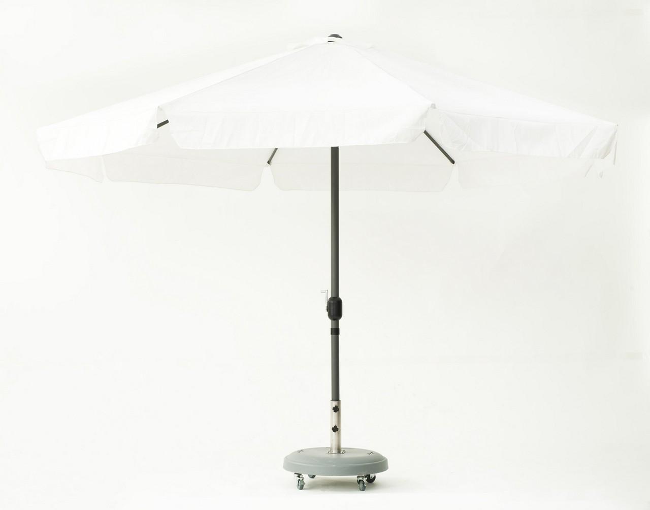 parasol imperm able r f am nagement ext rieur ombrage espace po le scandinave