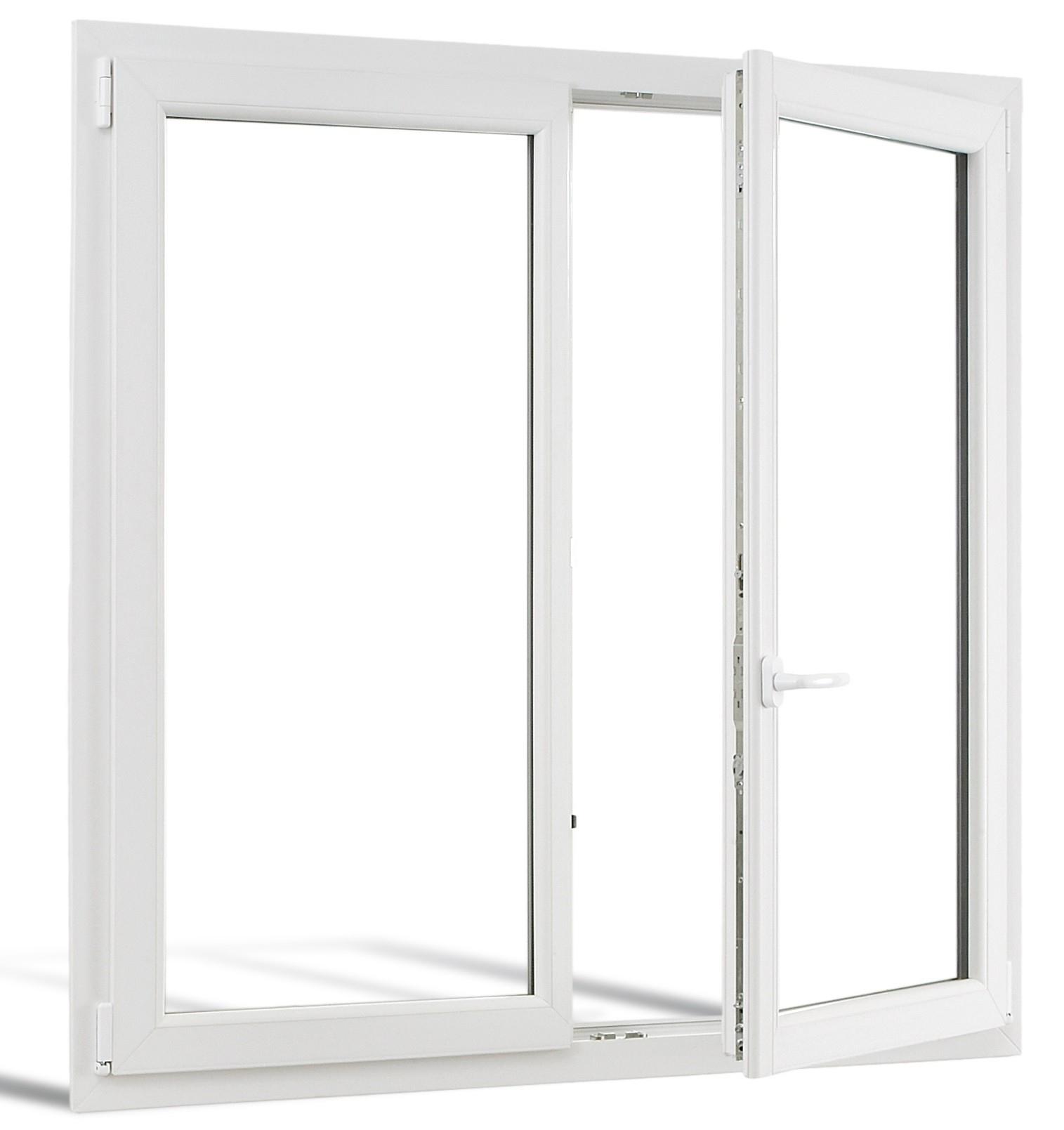 Fen tre pvc grosfilex r f fen tres portes for Devis fenetre pvc