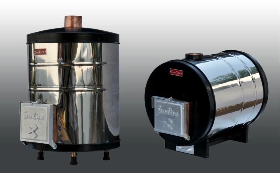 poele a bois qui chauffe l 39 eau. Black Bedroom Furniture Sets. Home Design Ideas