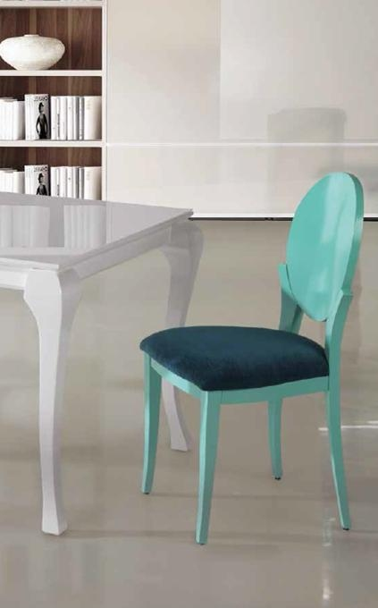 Chaise Medaillon Ref Mobilier Salle A Manger Chaises