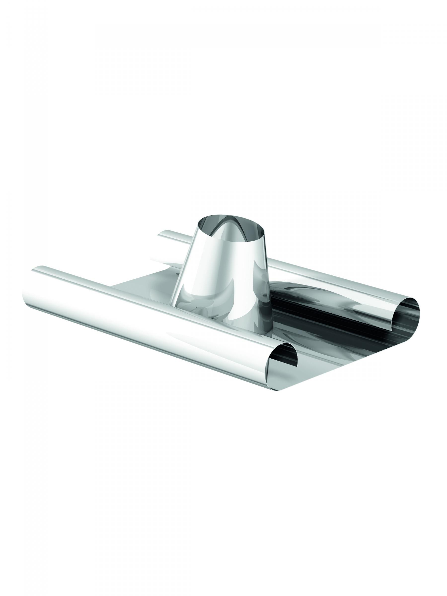 Solin pour toit de 10 35 r f conduits de fum e - Solin de toit ...
