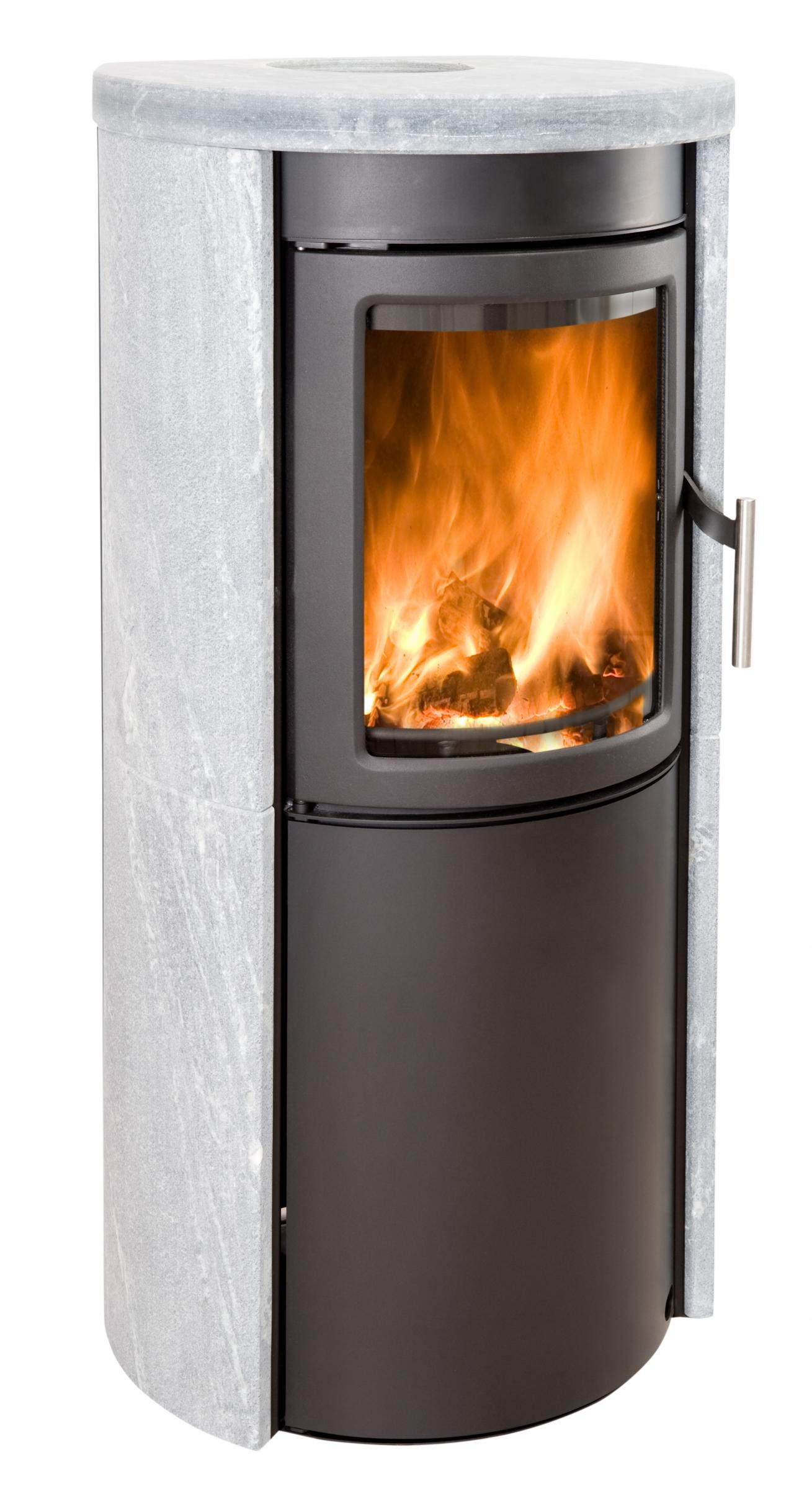 heta 510 ollaire r f chauffage po les bois standard espace po le scandinave. Black Bedroom Furniture Sets. Home Design Ideas