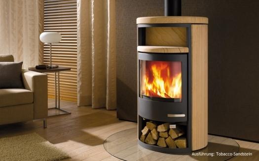 ariso gr s r f chauffage po les bois accumulation espace po le scandinave. Black Bedroom Furniture Sets. Home Design Ideas